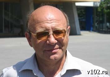 Влaдимир Георгиевич Волгогрaд Похудение