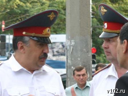 В Волгограде вековой юбилей создания Красной Армии отметят 30-залповым салютом